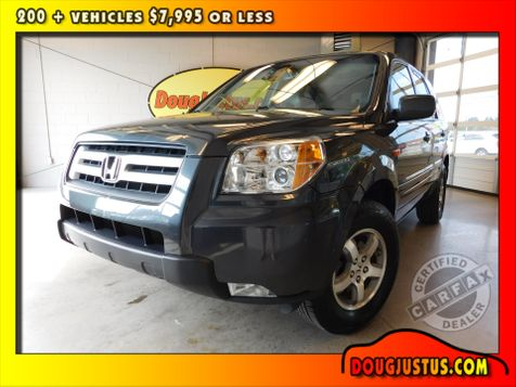 2006 Honda Pilot EX-L with RES in Airport Motor Mile ( Metro Knoxville ), TN