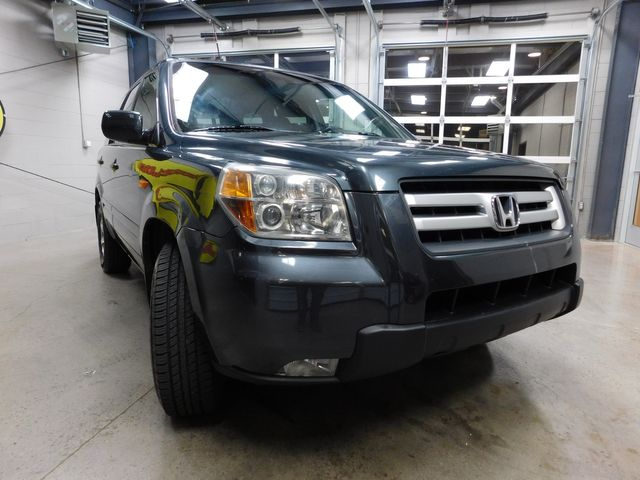 2006 Honda Pilot EX-L with RES in Airport Motor Mile ( Metro Knoxville ), TN 37777