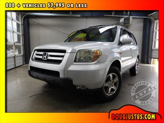 2006 Honda Pilot EX-L in Airport Motor Mile ( Metro Knoxville ), TN 37777