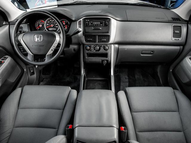 2006 Honda Pilot LX Burbank, CA 8