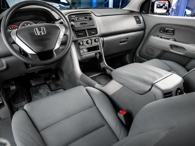 2006 Honda Pilot LX Burbank, CA 9