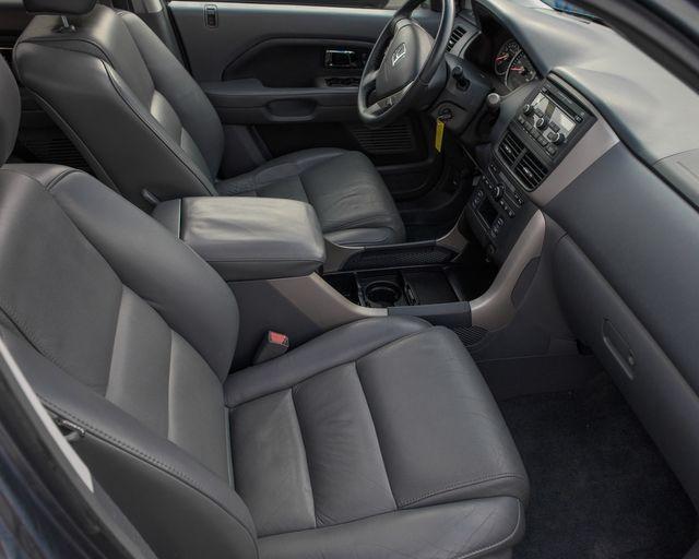 2006 Honda Pilot EX-L Burbank, CA 17