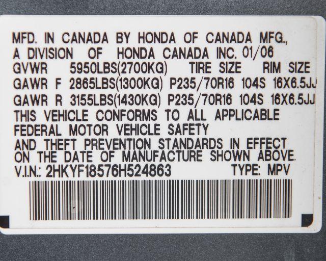 2006 Honda Pilot EX-L Burbank, CA 30