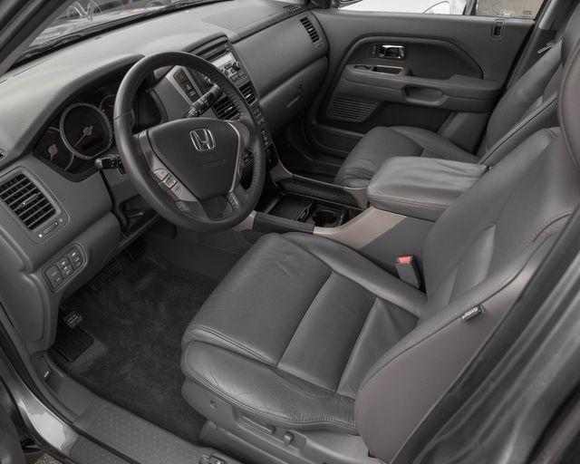 2006 Honda Pilot EX-L Burbank, CA 9