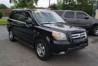 2006 Honda Pilot EX-L with NAVI in Conover, NC 28613