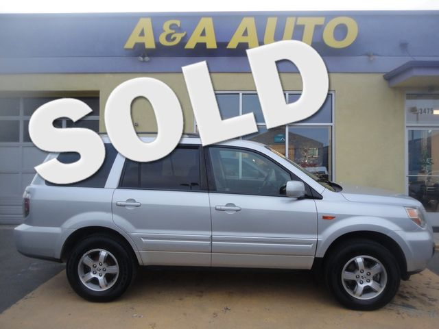2006 Honda Pilot EX-L with RES in Englewood, CO 80110