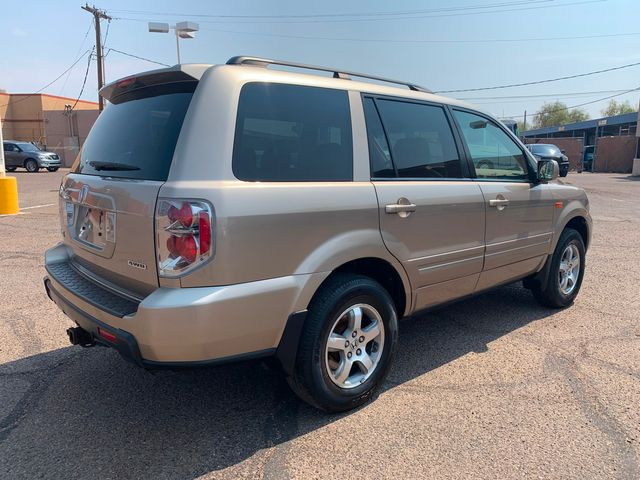 2006 Honda Pilot EX-L 3 MONTH/3,000 MILE NATIONAL POWERTRAIN WARRANTY Mesa, Arizona 4