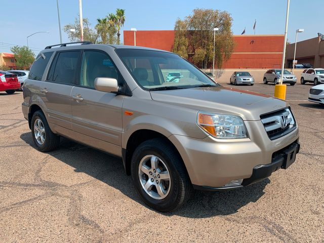2006 Honda Pilot EX-L 3 MONTH/3,000 MILE NATIONAL POWERTRAIN WARRANTY Mesa, Arizona 6