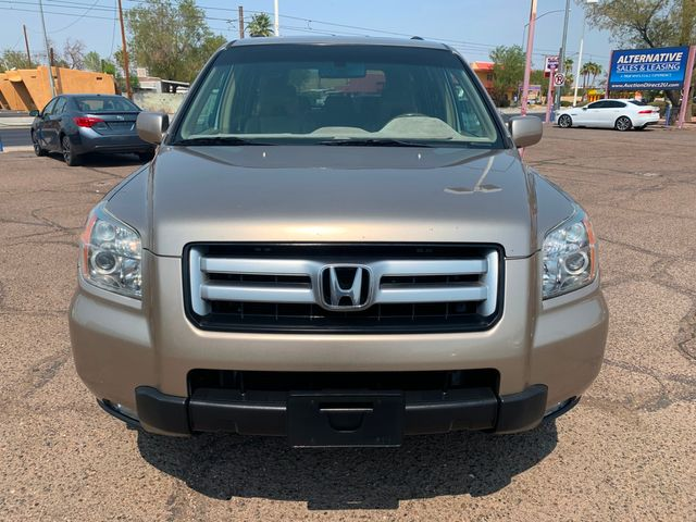 2006 Honda Pilot EX-L 3 MONTH/3,000 MILE NATIONAL POWERTRAIN WARRANTY Mesa, Arizona 7