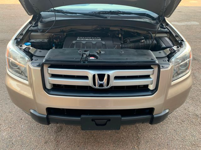 2006 Honda Pilot EX-L 3 MONTH/3,000 MILE NATIONAL POWERTRAIN WARRANTY Mesa, Arizona 8