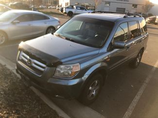 2006 Honda Pilot EX-L with RES in Kernersville, NC 27284