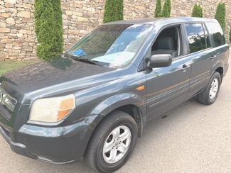 2006 3rd Row Carfax Price $5050 Our Price Is $4200! Pilot- LX in Knoxville, Tennessee 37920