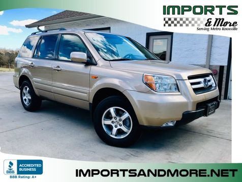 2006 Honda Pilot EX-L 4WD in Lenoir City, TN