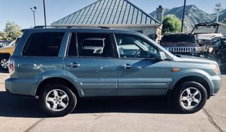 2006 Honda Pilot EX-L with RES LINDON, UT 5