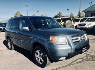 2006 Honda Pilot EX-L with RES LINDON, UT 6