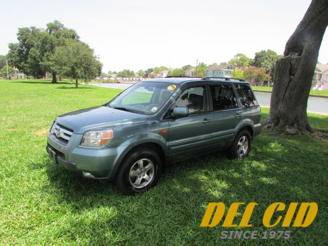 2006 Honda Pilot EX-L in New Orleans Louisiana, 70119