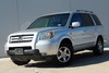 2006 Honda Pilot 4WD EX-L with DVD Entertainment in Plano TX, 75093