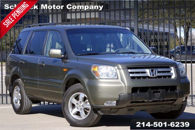 2006 Honda Pilot EX-L with RES