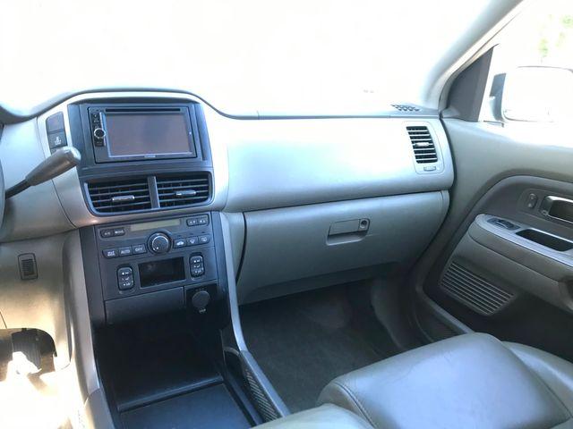 2006 Honda Pilot EX-L Ravenna, Ohio 10