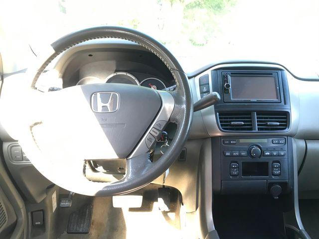 2006 Honda Pilot EX-L Ravenna, Ohio 9