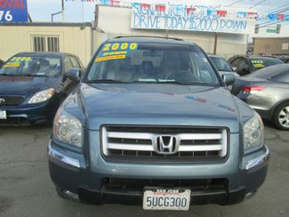2006 Honda Pilot EX-L with RES in San Jose, CA 95110