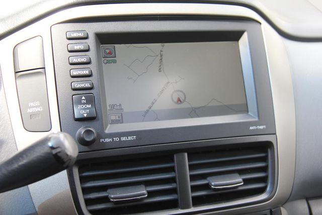 2006 Honda Pilot EX-L with NAVI Santa Clarita, CA 21