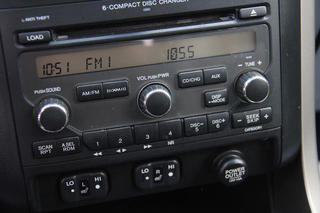 2006 Honda Pilot EX-L with NAVI Santa Clarita, CA 23