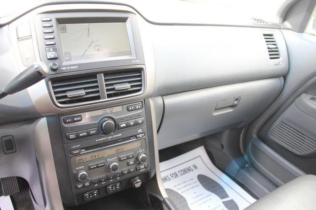 2006 Honda Pilot EX-L with NAVI Santa Clarita, CA 20