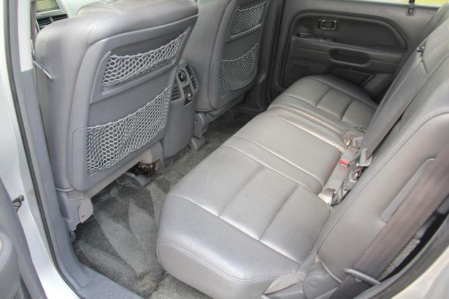 2006 Honda Pilot EX-L with NAVI Santa Clarita, CA 16