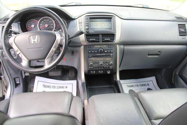 2006 Honda Pilot EX-L with NAVI Santa Clarita, CA 7