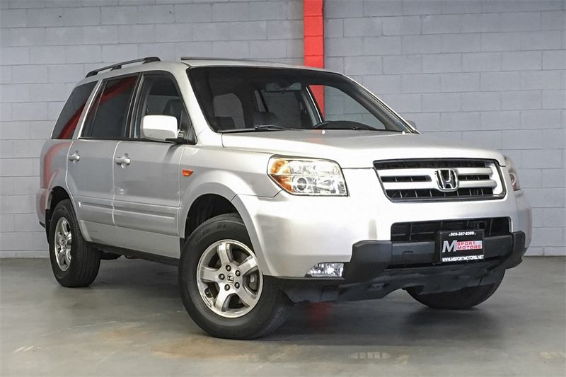 2006 Honda Pilot EX-L  city CA  M Sport Motors  in Walnut Creek, CA