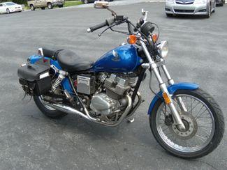 1986 Honda Rebel CMX250C in Ephrata, PA 17522
