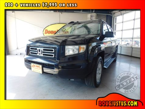 2006 Honda Ridgeline RTL in Airport Motor Mile ( Metro Knoxville ), TN
