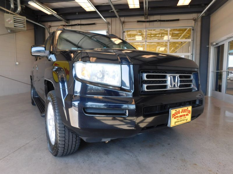 2006 Honda Ridgeline RTL  city TN  Doug Justus Auto Center Inc  in Airport Motor Mile ( Metro Knoxville ), TN