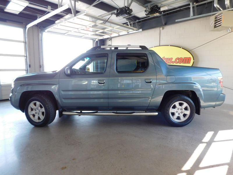 2006 Honda Ridgeline RTL  city TN  Doug Justus Auto Center Inc  in Airport Motor Mile ( Metro Knoxville ), TN