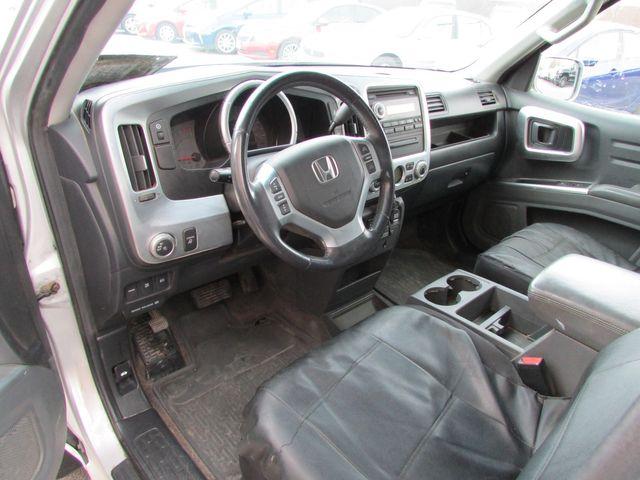 2006 Honda Ridgeline RTL in American Fork, Utah 84003