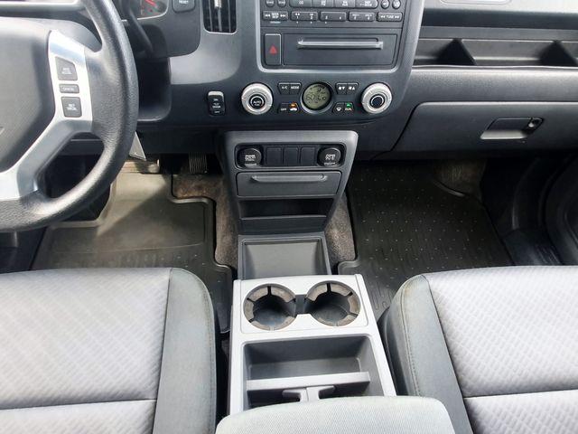 "2006 Honda Ridgeline RTS 4WD V6 3.5L w/17"" Aluminum Wheels in Louisville, TN 37777"