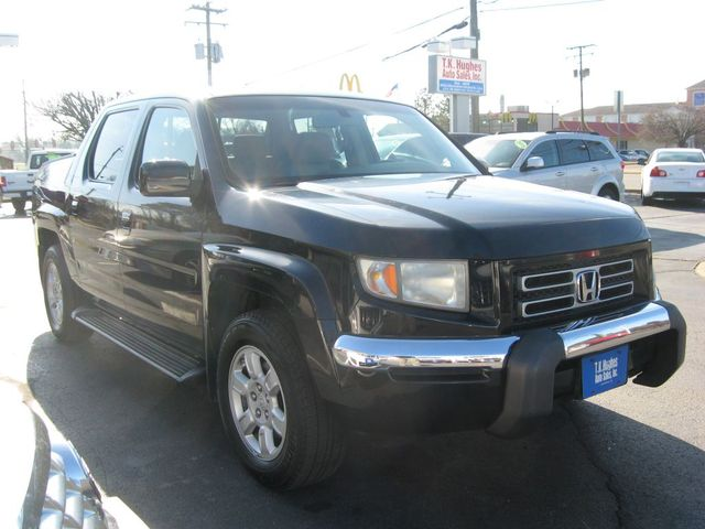 2006 Honda Ridgeline RTL AWD Richmond, Virginia 3
