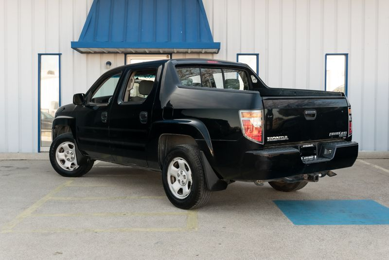 2006 Honda Ridgeline RT in Rowlett, Texas