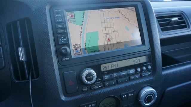 2006 Honda Ridgeline RTL with MOONROOF/NAVIGATION Valley Park, Missouri 13