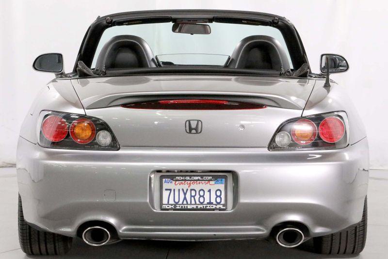 2006 Honda S2000 - New Upholstery - New clutch - Just Serviced  city California  MDK International  in Los Angeles, California