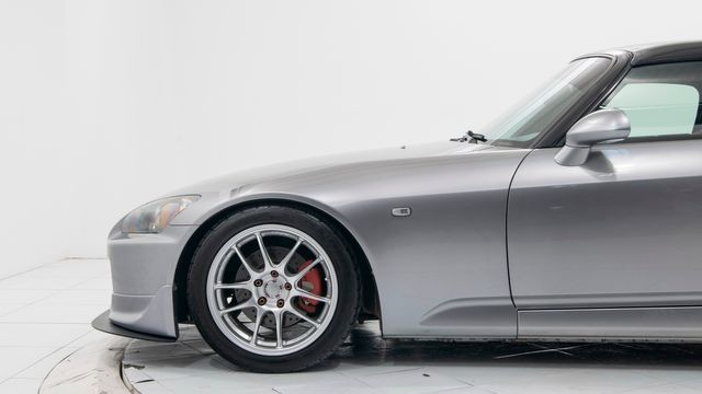 2006 Honda S2000 Supercharged with Many Upgrades in Dallas, TX 75229