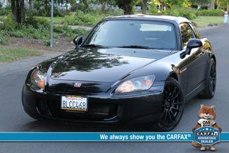 2006 Honda S2000 MANUAL HARDTOP SERVICE RECORDS in Van Nuys, CA 91406