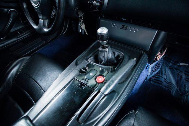 2006 Honda S2000 AP2 in Plano, TX 75075