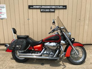 2006 Honda Shadow® Aero in Grand Prairie TX, 75050