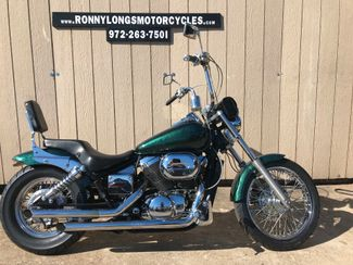 2006 Honda Shadow® Spirit 750 in Grand Prairie TX, 75050