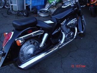 2006 Honda VT750C Spartanburg, South Carolina 2