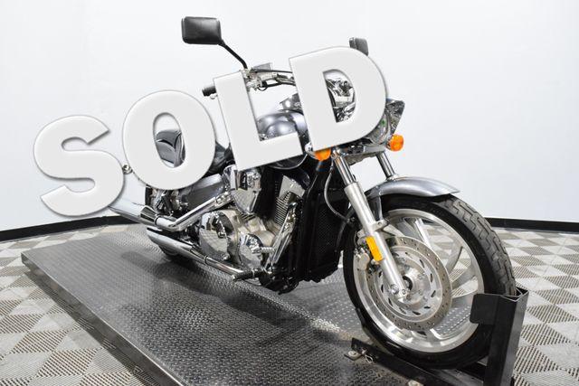 2006 Honda VTX™ 1300 C