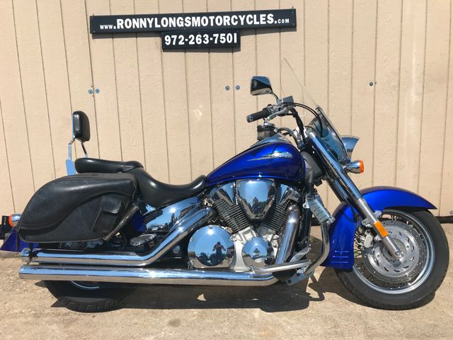 2006 Honda VTX™ 1300 S in Grand Prairie, TX 75050
