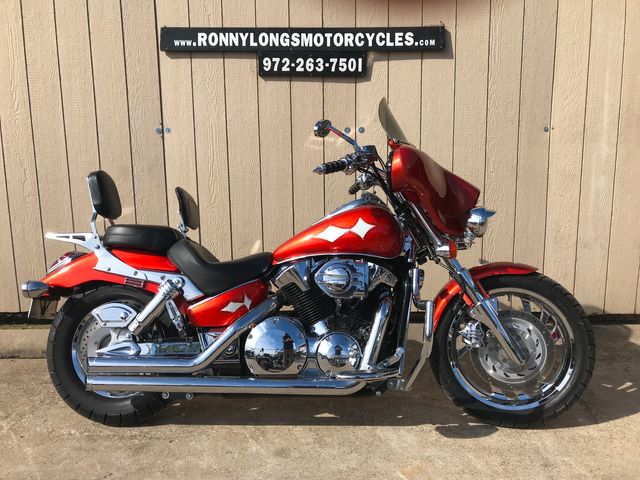 2006 Honda VTX™ 1300 C in Grand Prairie, TX 75050
